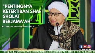Video Kajian Kitab Riyadush Sholihin Bersama Buya Yahya   12 Shafar 1440 H / 21 Oktober 2018 MP3, 3GP, MP4, WEBM, AVI, FLV Oktober 2018