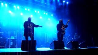 Christmas Metal Symphony feat. Udo Dirkschneider - Metal Heart Live@RuhrCongress Bochum 18.12.2013