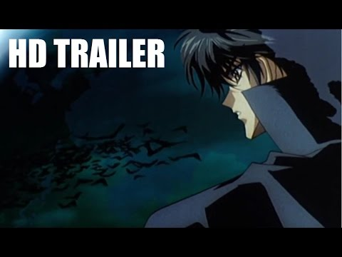 X/1999 Aka X The Movie Trailer HD (1996 Anime)