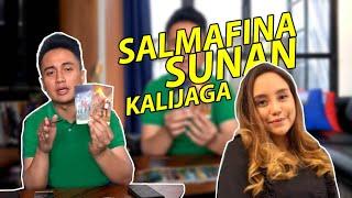 Video PANDANGAN DENNY DARKO - SALMAFINA SUNAN KALIJAGA MP3, 3GP, MP4, WEBM, AVI, FLV Juli 2019