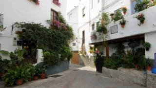 Lanjaron Spain  city images : Placeta Santa Ana (Lanjarón-Granada-España)