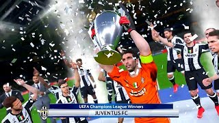 Video PES 2017 JUVENTUS F.C. VS. REAL MADRID C.F. UEFA CHAMPIONS LEAGUE FINAL MATCH HIGHLIGHTS PREDICTION MP3, 3GP, MP4, WEBM, AVI, FLV Juli 2017