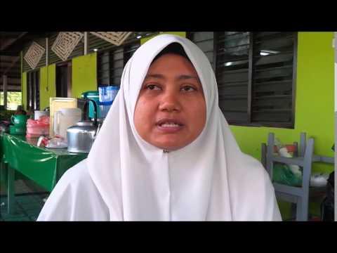 PRK Rompin; Ameerah Terengganu Sumbang Tenaga Kearah Kemenangan