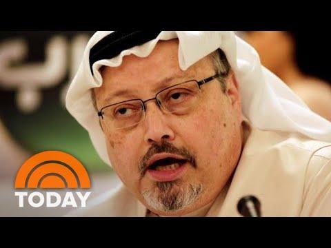 Washington Post Publishes 'Last Piece' From Missing Journalist Jamal Khashoggi | TODAY