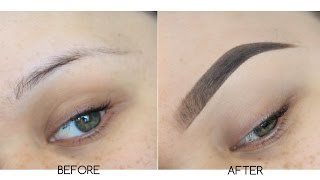 Video Updated Eyebrow Routine | Instagram Eyebrows Tutorial | Step by Step MP3, 3GP, MP4, WEBM, AVI, FLV September 2018