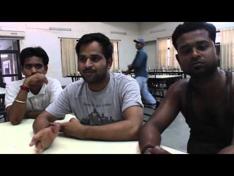 Life of Mess Workers short film