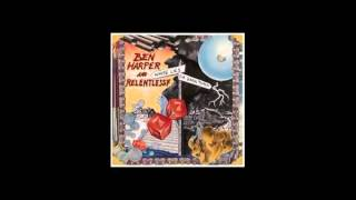 Ben Harper and Relentless7 - Up to You Now (live at electric lady studios)