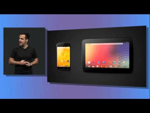 services - google play developer services http://www.mobilegeeks.com Hugo Barra announces the new services that launched at Google I/O. We get a walk through of the new...