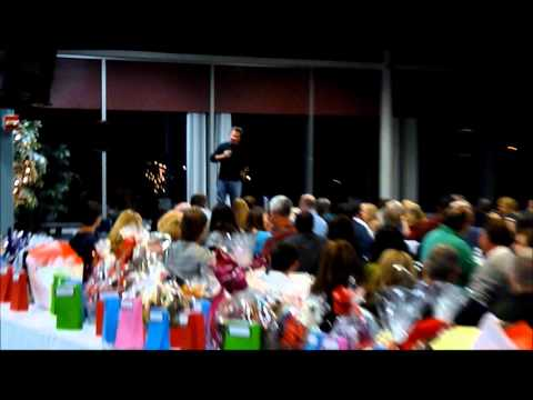 Keller Williams' 2012 Comedy Fundraiser