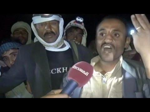 Στο αίμα βάφτηκε γάμος στην Υεμένη