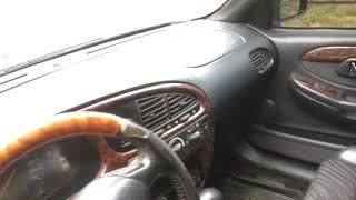 видео авто Ford Scorpio в кредит