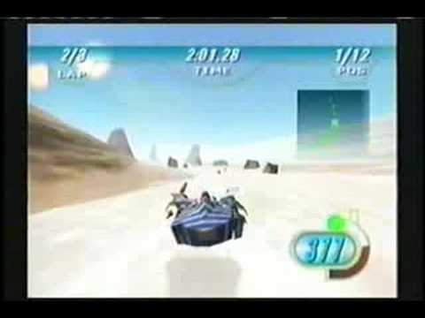 star wars episode 1 racer dreamcast download