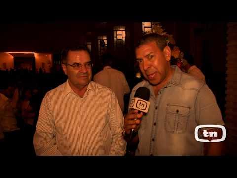 Vigo Potens Coral, realiza grande Cantata de Natal em Manhuaçu MG