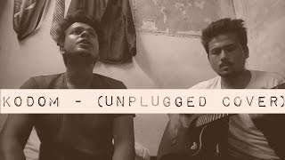 Kodom Blue Jeans Unplugged Cover by Zoon & Rafin