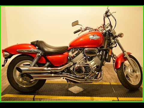2003 Honda Magna 750 at Monster Powersport!
