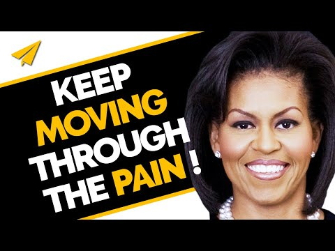Michelle Obama's Top 10 Rules For Success (@FLOTUS)