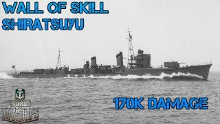 The Shiratsuyu is known for its ability to send a wall of torps at an enemy but sometimes you want to spread them out to deal maximum damage.Enjoy my content and want to help support the channel and my coffee addiction. Feel free to pick me up a ko-fi https://ko-fi.com/A065UK4Where to Find MeTwitter https://twitter.com/qckslvrslashFacebook https://www.facebook.com/QckslvrslashTwitch  https://www.twitch.tv/qckslvrslash Streaming Friday's 3:00pm PDT