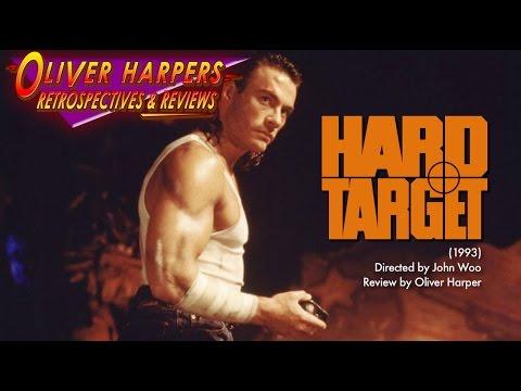Hard Target (1993) Retrospective / Review