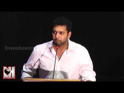 Vanamagan Reopening in Tamilnadu Theatres | Press Meet | Liveonheaven