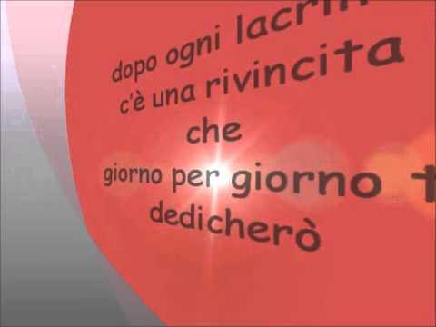 , title : 'Annalisa giorno per giorno con testo'