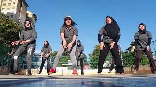 Video Panama Dance Student Giat Mara MP3, 3GP, MP4, WEBM, AVI, FLV Oktober 2018