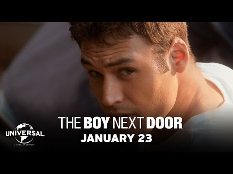 The Boy Next Door The Boy Next Door (TV Spot 'Experience')