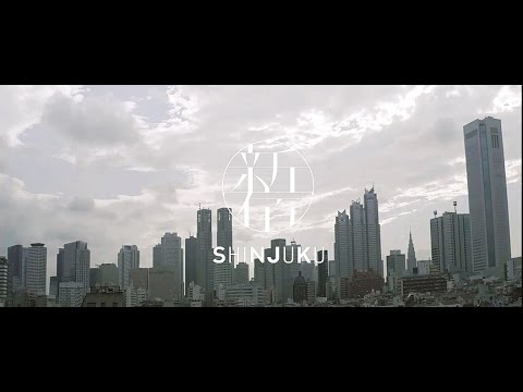 SHINJUKU 9 Stories