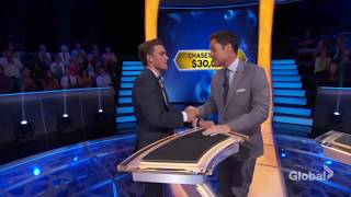Video Chase Magnano Who Wants to be  a Millionaire Whiz Kids Week 2017 MP3, 3GP, MP4, WEBM, AVI, FLV Agustus 2019