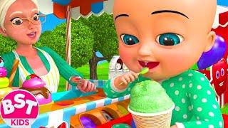 Mommy's Toy Shops | Children Songs | Billion Surprise Toys