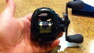 Video Fishing Reel Review- Shimano Curado (Part 1 of 2) MP3, 3GP, MP4, WEBM, AVI, FLV Mei 2019