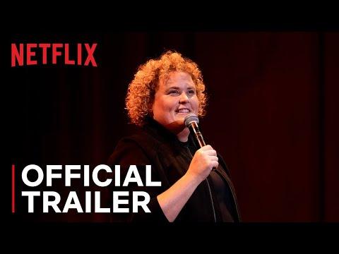 Fortune Feimster: Sweet & Salty | Official Trailer | Netflix