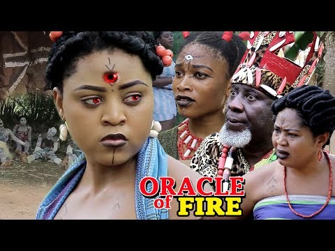 Oracle Of fire Season 1 - (New Movie) 2018 Latest Nigerian Nollywood Movie Full HD   1080p