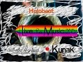 Halobeat - Single Courtship. Live la Music 2015 Kunak Records