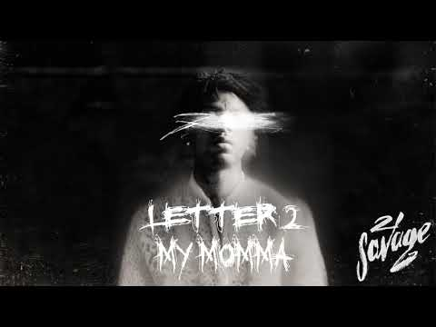 Download 21 Savage - Letter 2 My Momma (Official Audio) MP3