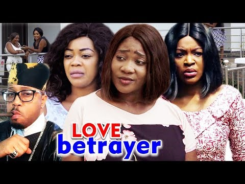 Love Betrayer Season 1&2 - Mercy Johnson / Chacha Eke 2019 Latest Nigerian Movie