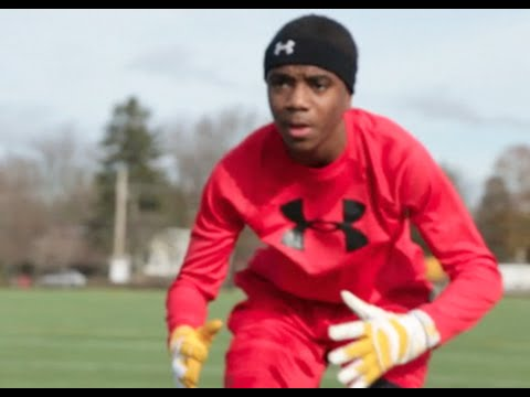 13 Year Old BALLER : Anthony Jackson III: Sayreville (New Jersey)