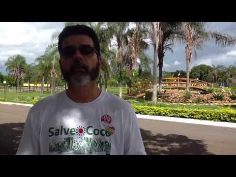 João Alfredo (PSOL) apoia a greve das universidades estaduais do Ceará