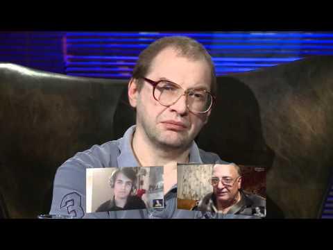 Минаев LIVE с Сергеем Мавроди. Эфир 06.09.2011