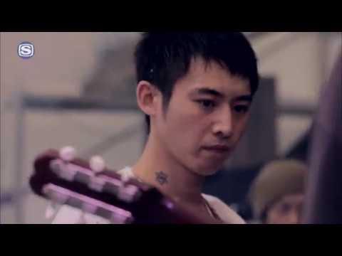 , title : '踊ってばかりの国 - Boy @ りんご音楽祭2017'