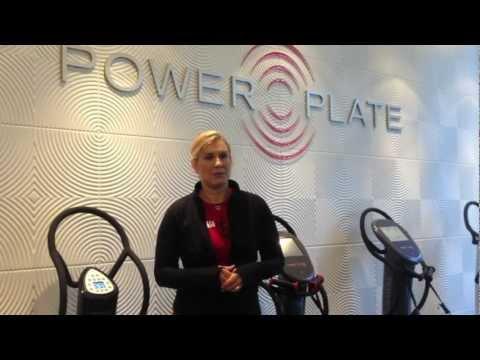 Kathy Kaehler: Functional and Strength Training