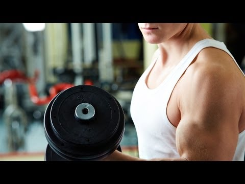 How to Use Glutamine to Build Muscle | Bodybuilding Diet