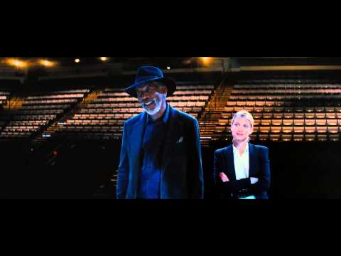 Now You See Me (Clip 'Thaddeus Teleports Dylan')