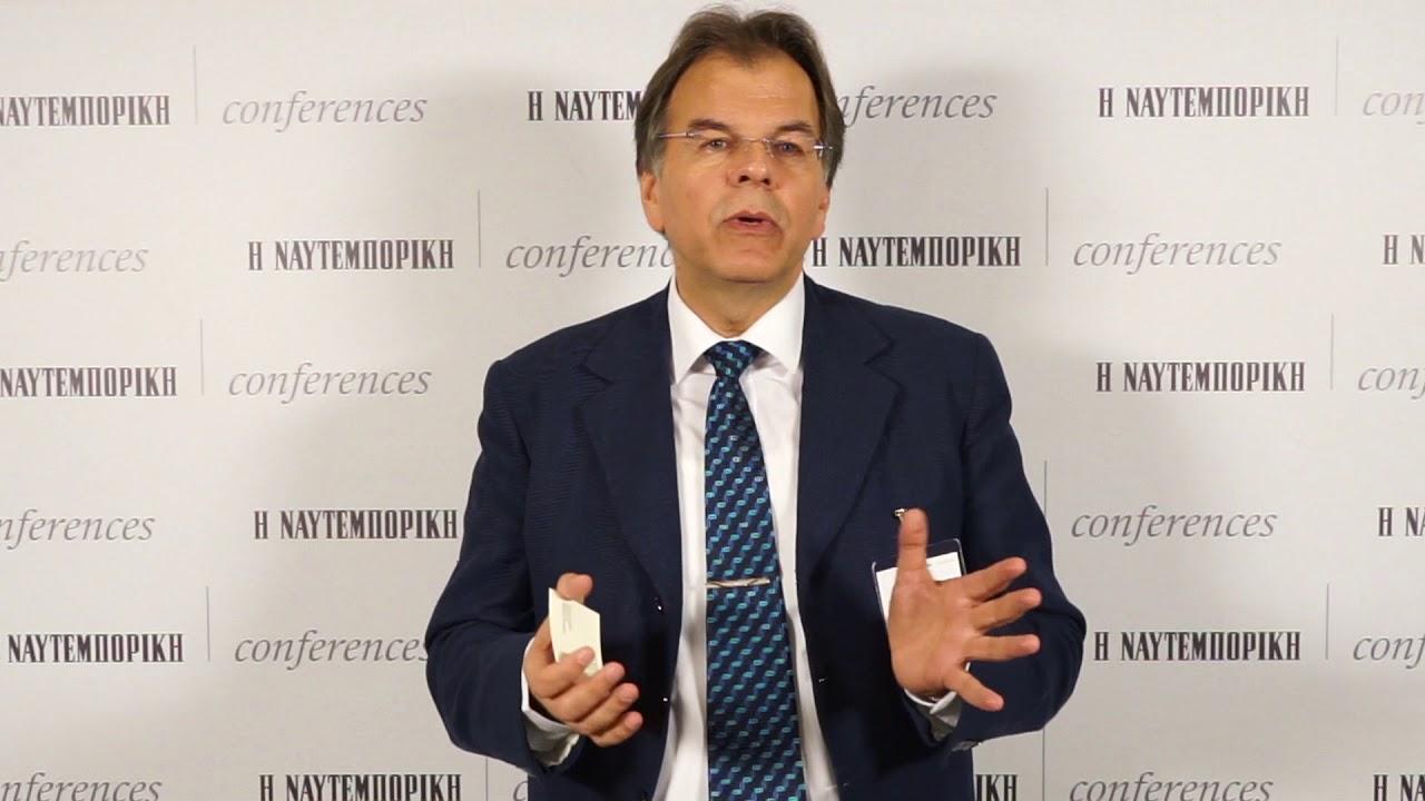 Χρήστος Αποστολόπουλος , Πρόεδρος, Σύνδεσμος Ελληνικών Βιομηχανιών Γαλακτοκομικών Προϊόντων