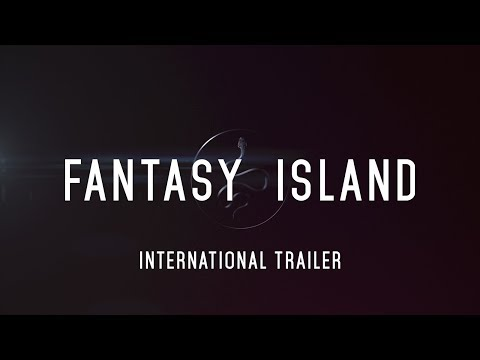 Blumhouse's Fantasy Island - International Trailer - At Cinemas Now