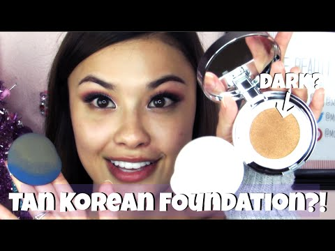 Video Tan Korean Foundation: Amore Pacific Color Control Cushion Foundation Review download in MP3, 3GP, MP4, WEBM, AVI, FLV January 2017