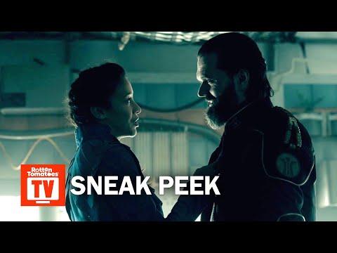 Killjoys S04E03 Sneak Peek | 'Nothing Delicate About Me' | Rotten Tomatoes TV