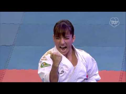 Best Karate Actions At The Karate 1-Premier League Istanbul