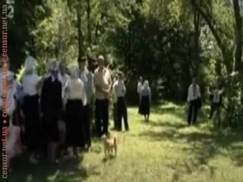 Бандеровцы - документальный фильм