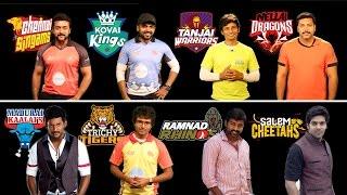 Video Natchathira Cricket! Team INTRO :D | MADRAS CENTRAL MP3, 3GP, MP4, WEBM, AVI, FLV Januari 2018