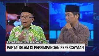 Video Layar Pemilu Tepercaya: PPP & Partai Islam di Persimpangan Kepercayaan dan Moral MP3, 3GP, MP4, WEBM, AVI, FLV Maret 2019